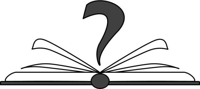 logo book