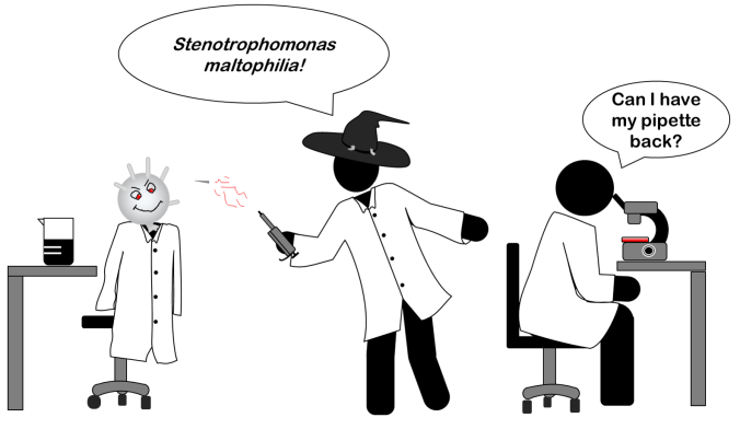 magic and science