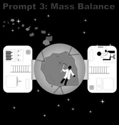 Mass Balance